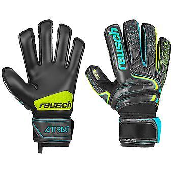 Reusch Attrakt R3 Finger Support  Goalkeeper Gloves Size