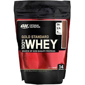 Optimum Nutrition Gold Standard 100% Whey 450 gr
