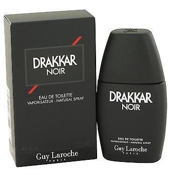 Drakkar noir eau de toilette spray von guy laroche 412372 30 ml