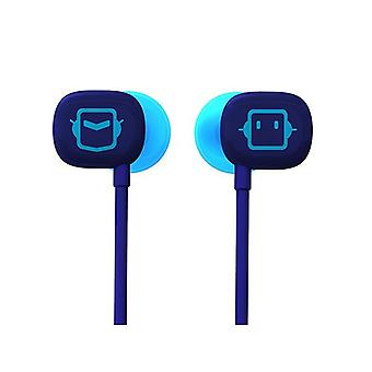 Logitech UE100 Noise-Isolation Hipster Earphones