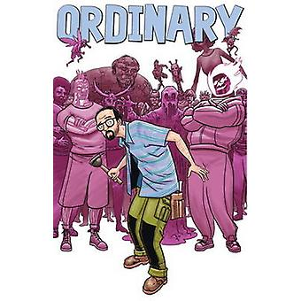 Ordinary by Rob Williams & By artist D Israeli