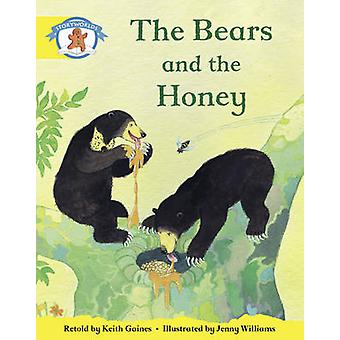 Literacy Edition Storyworlds 2 Once Upon A Time World The Bears and the Honey by Keith Gaines