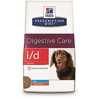 Hill's Canine i/d Stress Mini (Dogs , Dog Food , Dry Food , Veterinary diet)