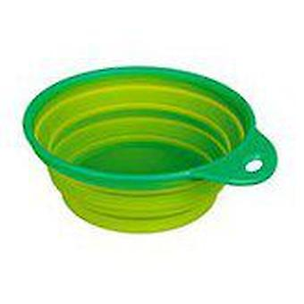 Trixie Travel Bowl, Silicone (Dogs , Bowls, Feeders & Water Dispensers)