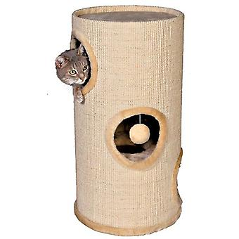 Trixie Cat Tower Samuel 70 Cm. (Cats , Toys , Scratching Posts)