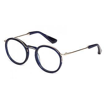 Sandro SD2012 004 Blue Glasses