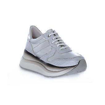 Cafe noir sneaker coconut laminated shoes