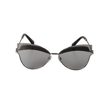 Valentino VA2030 300587 60 Cat Eye Sunglasses