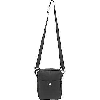 Element Shoulder Bag ~ Road flint black