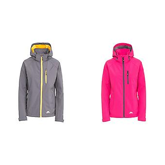 Trespass Womens/Ladies Lorina Waterproof Softshell Jacket