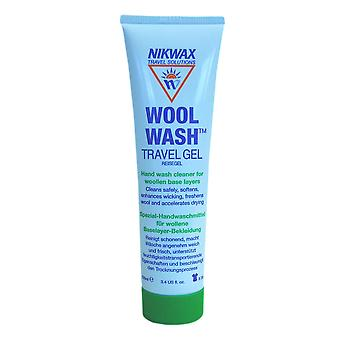 Nikwax Woolwash Travel Gel 100 ml
