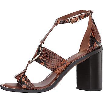 Franco Sarto vrouwen ' s paardebloem hakken sandaal