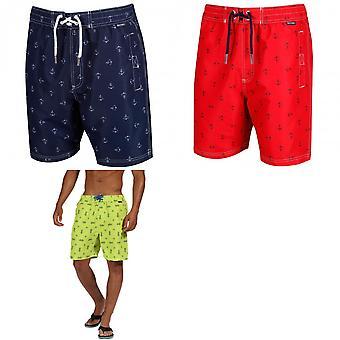 Regatta Mens Hadden II Quick Drying Board Shorts