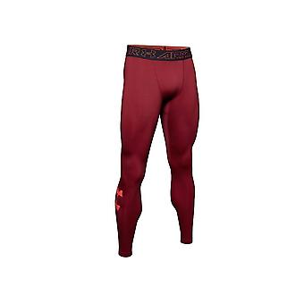 Under Armour Coldgear Novelty 1345300003 running all year men trousers