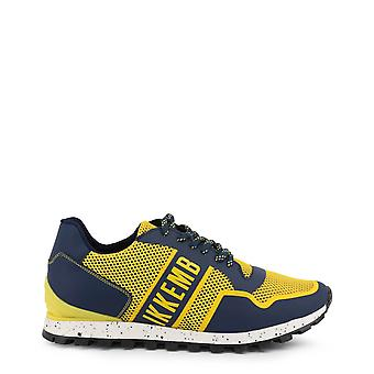 Bikkembergs Original Men All Year Sneakers - Yellow Color 33371