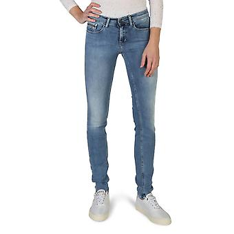 Calvin Klein Original Women All Year Jeans - Blue Color 38174