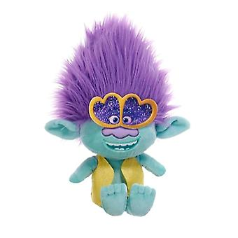 """Trolls World Tour Branch 12"""" Plush Toy"""