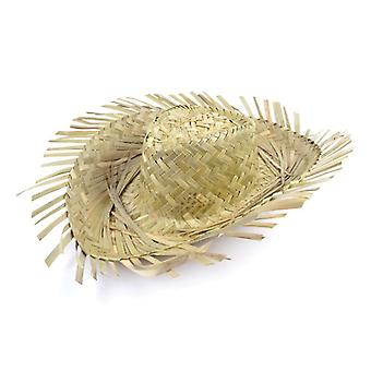 Beachcomber. Men's Straw Hat