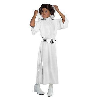 Prinzessin Leia. Größe: klein