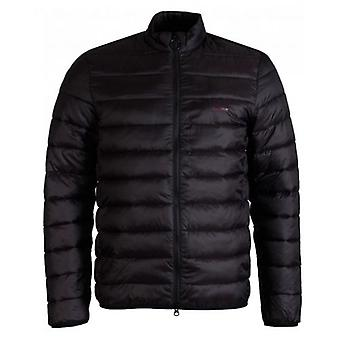 Barbour Penton Baffle Quilted Down Jacket
