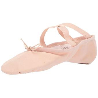 Bloch Dance Women's Company Dance Shoe, Pink, 5.5 C US
