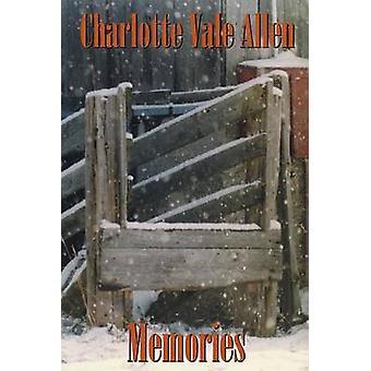 Memories by Allen & Charlotte Vale