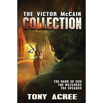 The Victor McCain Collection by Acree & Tony