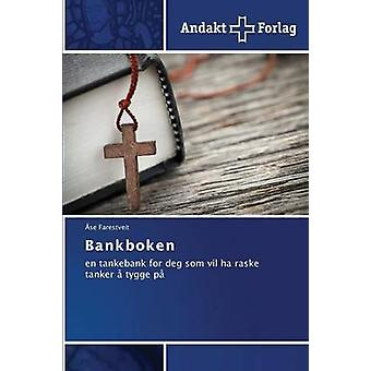 Bankboken by Farestveit se