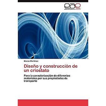Diseno y Construccion de Un Criostato by Martinez Marco
