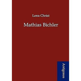 Mathias Bichler by Christ & Lena
