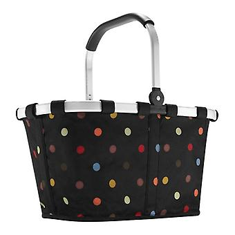 Multi-purpose basket Reisenthel CARRYBAG Multicolour (38 X 35 x 16 cm)