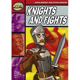 Rapid Stage 2 Set B Knights and Fights Series 1