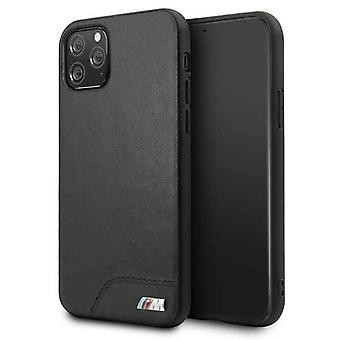 BMW M Collection Backcover Case iPhone 11 Pro Max - Schwarz