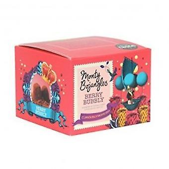 Monty Bojangles bær boblende nysgerrig trøfler - Monty Bojangles bær boblende nysgerrig trøfler