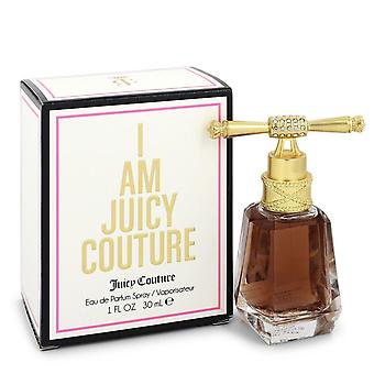 Olen Juicy Couture juicy couture Eau De Parfum Spray 1 oz / 30 ml (Naiset)