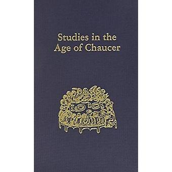 Studies in the Age of Chaucer by Sarah Salih - 9780933784376 Book