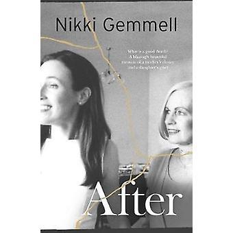 After by Nikki Gemmell - 9781460753064 Book