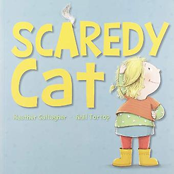 Scaredy Cat by Heather Gallagher - 9781912858002 Book