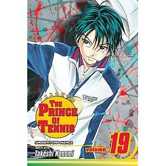 The Prince of Tennis: Volume 19 (Prince of Tennis)