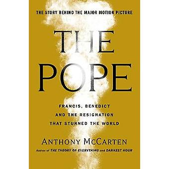 The Two Popes - Official Tie-in to Major New Film Starring Sir Anthony