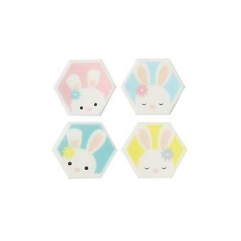 Culpitt Cute Bunnies Sugarettes