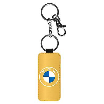 BMW 2020 Logo Keychain
