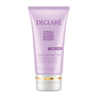 Masca faciala Varsta control Age Essential Declaré (75 ml)