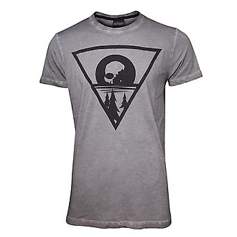 Official Days Gone Morior Invictus T-Shirt