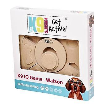 K9 Pursuits Watson Interactive Dog IQ Game