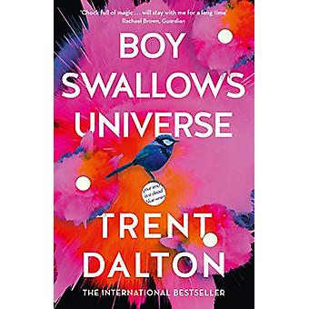 Boy Swallows Universe by Trent Dalton - 9780008319250 Book