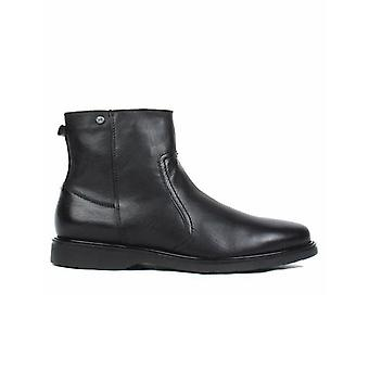 Salamander arne bottines mens noir