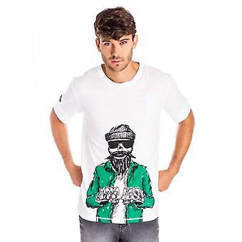 Camiseta Pau Blanco