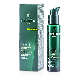 Karite nourishing ritual repairing serum (damaged hair ends) 169559 30ml/1.01oz