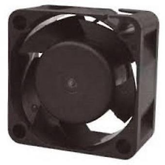 Sunon EE40201SX-1000U-999 Axial fan 12 V DC 18.36 m³/h (L x W x H) 40 x 40 x 20 mm